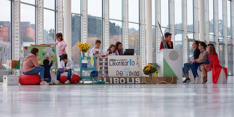 II Laboratorio de ideas Abanca. ¿Cómo serán las oficinas bancarias del futuro?